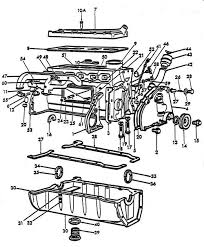 external engine parts for ford 8n tractors 1947 1952 engine assembly outside ford 8n 1947 1952