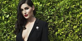 Trace Lysette Is Ready for Her Close-Up - PAPERMAG
