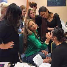 photo of glam lab makeup studios sausalito ca united states up close