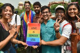 Image result for Is Section 377 of the Indian Penal Code will END ?