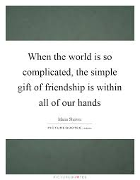 Quotes About Complicated Friendship Delectable Complicated Friendship Quotes Sayings Complicated Friendship