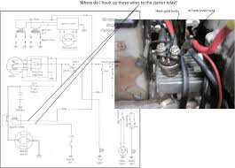 minimum wiring diagram help xjbikes yamaha xj motorcycle forum can anyone help me the xj minimum wiring diagram i m stuck on a couple of spots here s some pics to help explain where i have questions