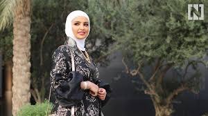 Sondos Design Dear Sondos Al Qattan Please Dont Hide Behind Your Hijab