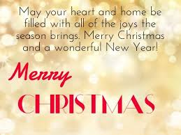 Merry Christmas Wishes Quotes 40 Images Daily SMS Collection Cool Quotes Xmas Wishes