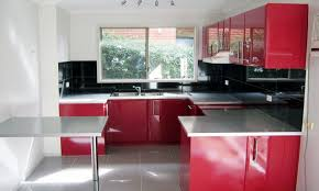 Kitchen Cabinet Doors Calgary 100 Resurface Kitchen Cabinets Before And After Resurface