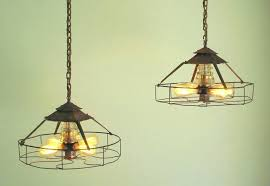 turn old vintage glass insulators into a steampunk industrial