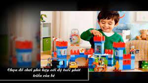 Mách mẹ cách chọn đồ chơi gỗ an toàn cho bé trai 2 tuổi - YouTube