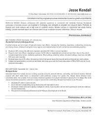 Sample Mortgage Loan Processor Cover Letter Mortgage Cover Letter