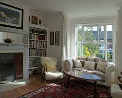 Elegant Living In A Victorian House and Modern Interpretation Of A Victorian  Living Room Living Room