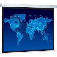 Купить <b>Экраны</b> для видеопроекторов в интернет-магазине М ...