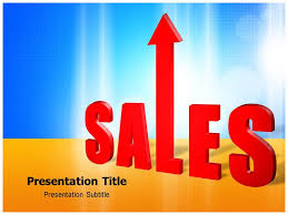 Sales Ppt Template Sales Record Powerpoint Template Powerpoint Background