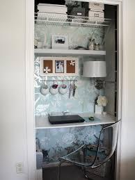Small Space Home Office Ideas | HGTV\u0027s Decorating \u0026 Design Blog | HGTV