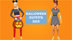 love 4 cc finds — plumboops: Halloween is really soon, so I thought...