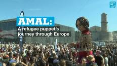 Media posted by FRANCE 24