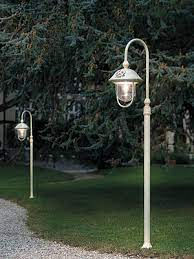 garden lamp post garden lighting pole