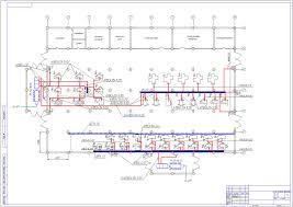 Проект электроснабжения ремонтно механического цеха
