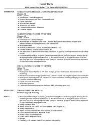 Mba Resume Sample Download Samples For Experienced Harvard