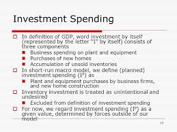 19 investment