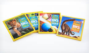 27 99 for national geographic kids books
