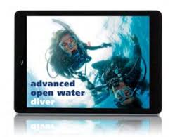 Image result for PADI ADVANCED LITE PACK MANUAL