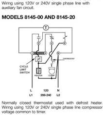 supco defrost timer wiring diagram magic chef defrost timer wiring supco defrost timer wiring diagram on magic chef defrost timer wiring diagram 8141 20 defrost