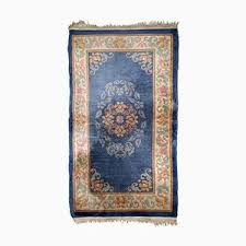 Vintage furniture images Classic Vintage Handmade Chinese Rug 1960s La Crate Rentals Vintage Furniture Lighting And Accessories At Pamono