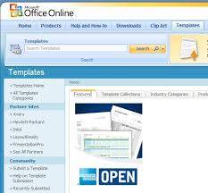ms word templates download free microsoft word templates