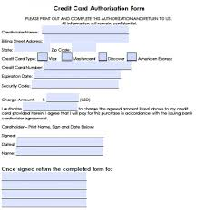 hilton credit card authorization form new york inviletter co