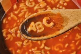Discover the 27 <b>Letters</b> of the <b>Spanish Alphabet</b> with Memorable ...
