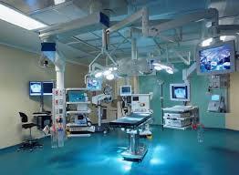 современная клиника