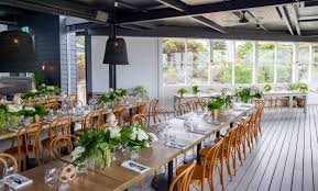 The Shorehouse - Private dining rooms sydney