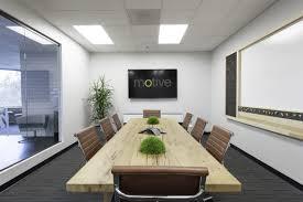 Modern office look Interior Conference Roomu2026 Officelovin Look Inside Motive Interactives Modern San Diego Office
