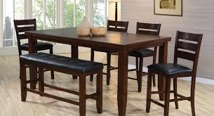 high bar table set review winsome s parkland 5 square
