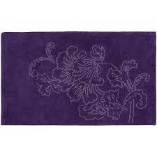 magnificent purple bath rugs purple bath find purple bath deals on line at alibaba