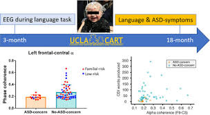 Functional connectivity during language processing in 3‐month‐old infants  at familial risk for autism spectrum disorder - Tran - - European Journal  of Neuroscience - Wiley Online Library