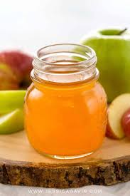 apple cider vinegar and the health