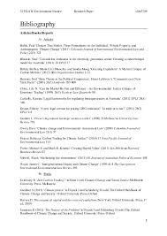 research paper on global warming outline
