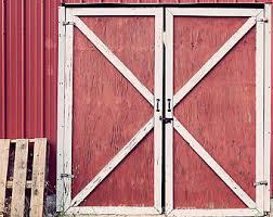 red barn door. Astounding Ideas Red Barn Door Farmhouse Decor Picture Set Of 3 Barns Rustic