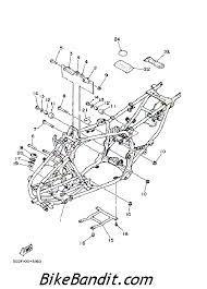 2004 yamaha warrior 350 yfm35xs frame parts best oem schematic search results 0 parts in 0 schematics
