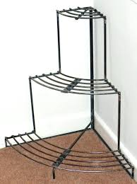 corner plant stands photo gallery of outdoor corner plant stand viewing photos with metal shelf remodel tiered corner plant stand outdoor