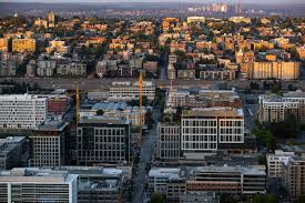 amazon is building new offices in seattle and in about three years will have enough space for about 50000 employees credit ruth fremsonthe new york amazon office space