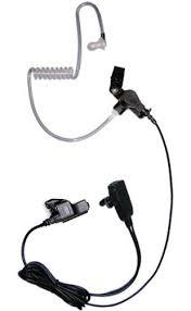 motorola xts 2500. signal earpiece for motorola xts2500 xts 2500