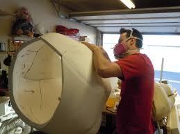 l200 foam sheet foam fabrication dlux puppets
