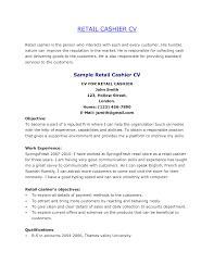 retail cashier resume duties equations solver retail cashier resume cover letter
