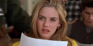 Alicia silverstone is putting on the plaid blazer once again! Clueless At 25 Alicia Silverstone Talks The Movie S Legacy And Being More Than The Aerosmith Chick Cinemablend