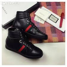 new women men real leather sneaker boots high top shoes