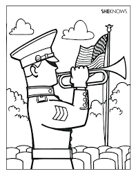 Lego Army Coloring Pages Soldier Soldiers Verfutbol