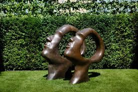 garden sculpture. Garden Sculpture S