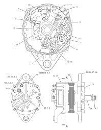 Balmar alternator wiring diagram new caterpillar alternator wiring diagram & caterpillar 3126 alternator