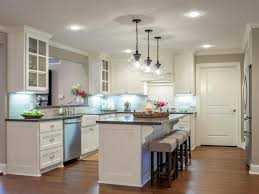 Plain White Kitchen Cabinets As Seen On Fixer Upper The Kitchen Went From Plain White And